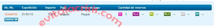 Recibido el 24º pago de Teliad, 2 años cobrando por poner enlaces en mis webs y blogs. + #GanarDinero en #EvitalaCrisis