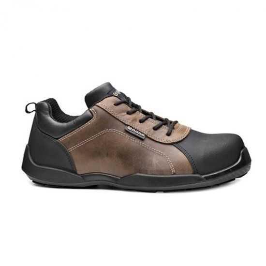 Scarpe antinfortunistiche BASE PROTECTION B0609 Rafting S3