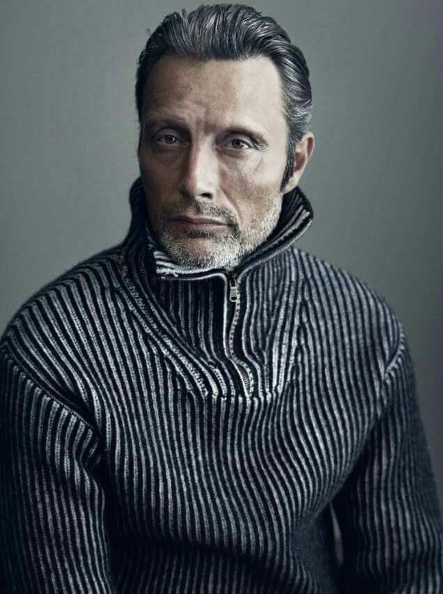2817 best images about Mads Mikkelsen on Pinterest ...