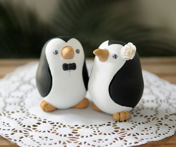 penguin wedding cake topper 17 best images about wedding ideas on orchid 18187