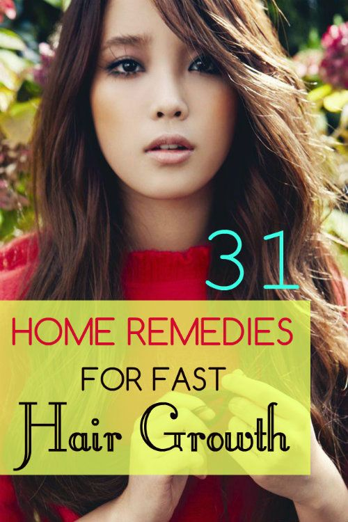 If you have dreamed about having longer hair, it is time to follow these hair growth tips. By following all of these hair growth home remedies