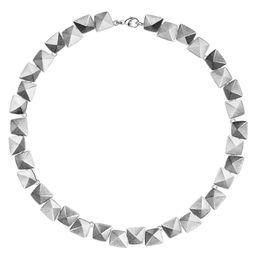 Ritva Liisa Pohjalainen - Domus (necklace) NordicJewel.com