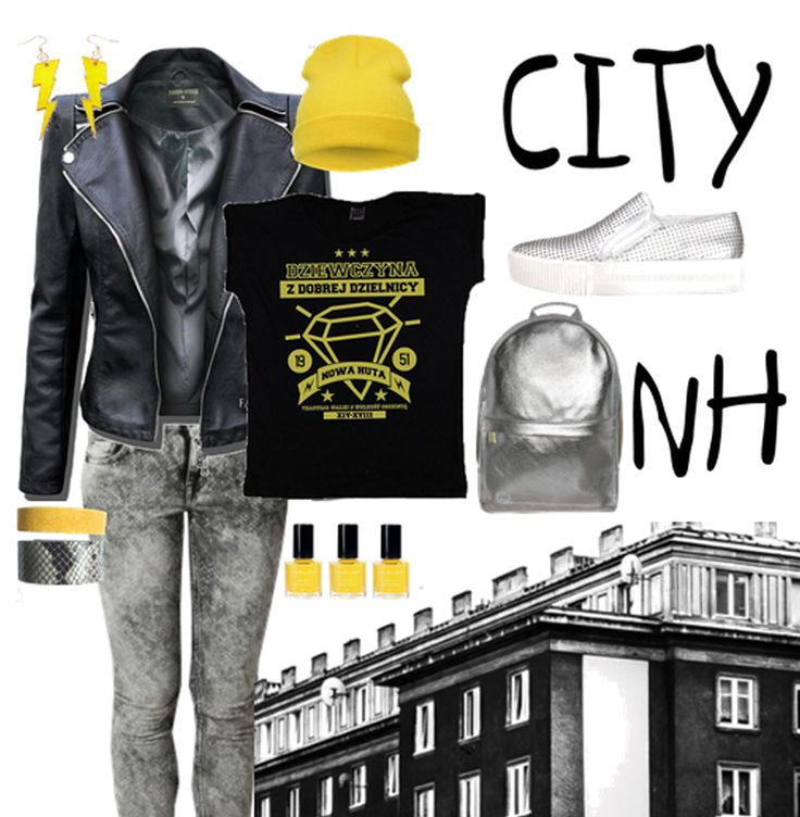 NH outfit