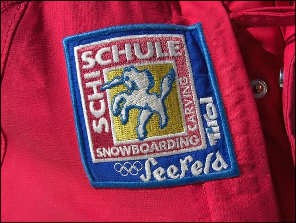 Seefeld(Tirol/Österreich)