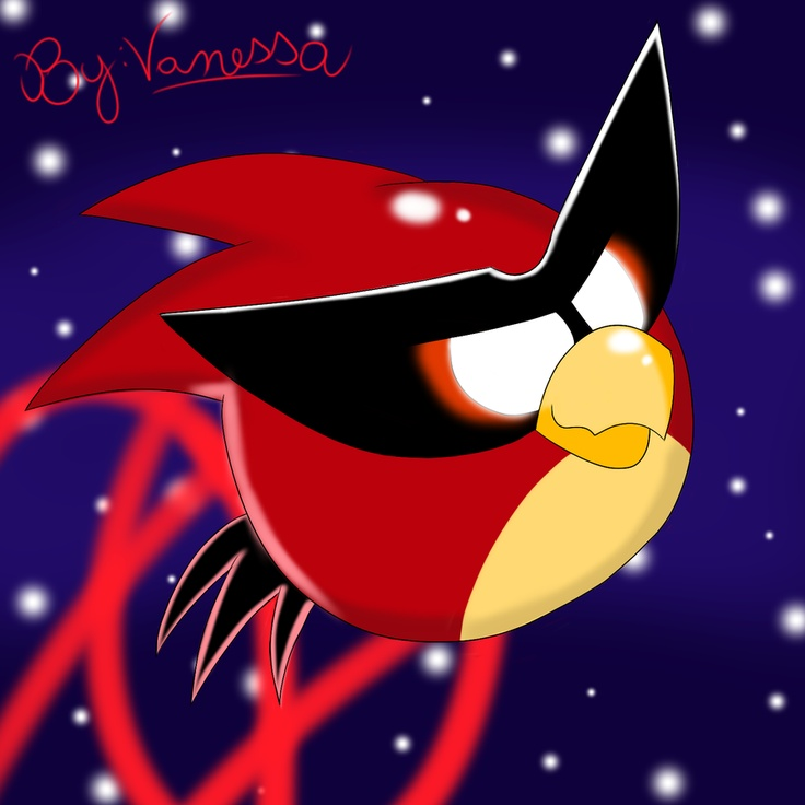 9 best angry birds images on pinterest angry birds videogames angry birds space by rovio art by link that game is soooooooooo cool voltagebd Images