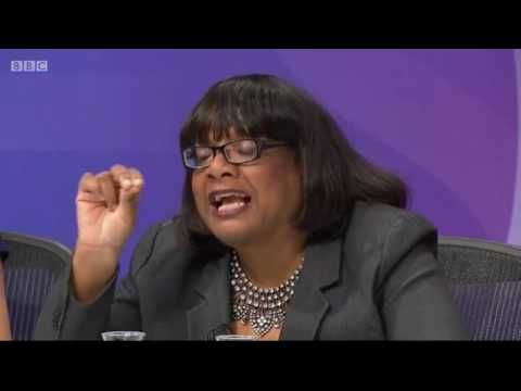 "Diane Abbott's Brexit ""Hate Crime"" propaganda is called out"