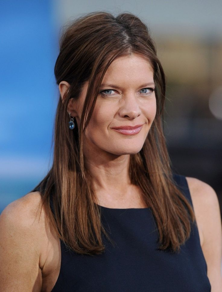 Michelle Stafford Nude Photos 67