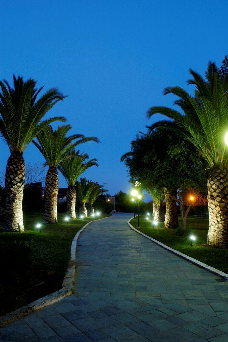 Aquis Mare Nostrum Hotel Thalasso #attica #greece #travel #hotel #resort