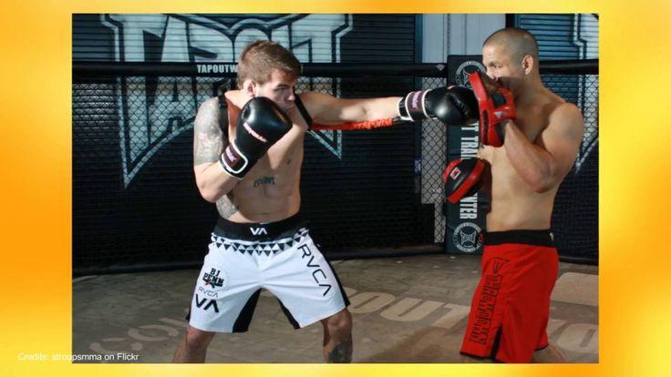 TOP 10 MMA Train Mixed Martial Arts MMA LIFE TOP 10