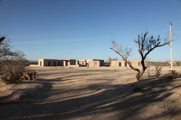 Las Margaritas Social Center / Dellekamp Arquitectos + TOA Taller de Operaciones Ambientales + Comunidad de Aprendizaje