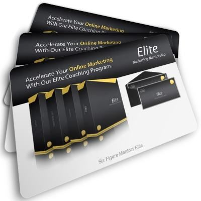 The Six Figure Mentors Elite Marketing Membership is brilliant