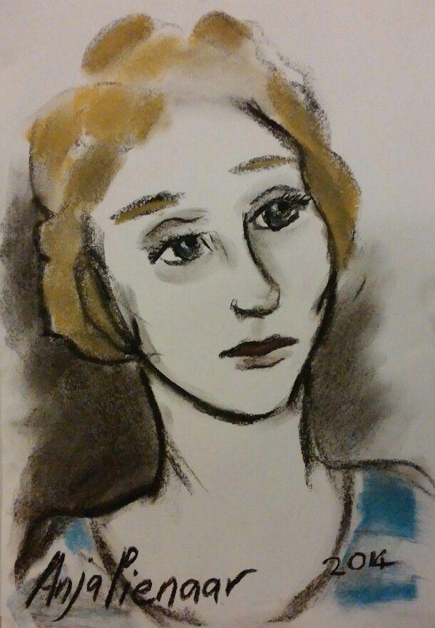 Anja Pienaar