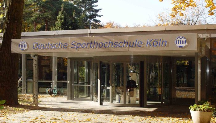 Study Exercise Science in Cologne, Germany at the German Sport University!