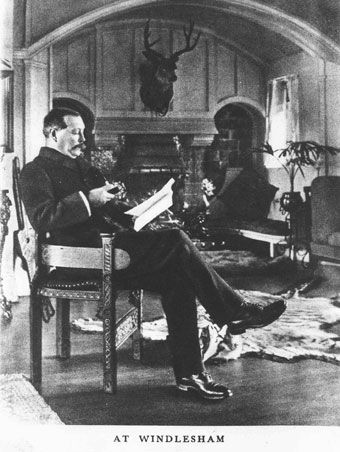 a literary analysis of sherlock holmes by sir arthut conan doyle The official facebook page of the sir arthur conan doyle literary estate and arthur about sir arthur conan doyle and his world sherlock holmes.
