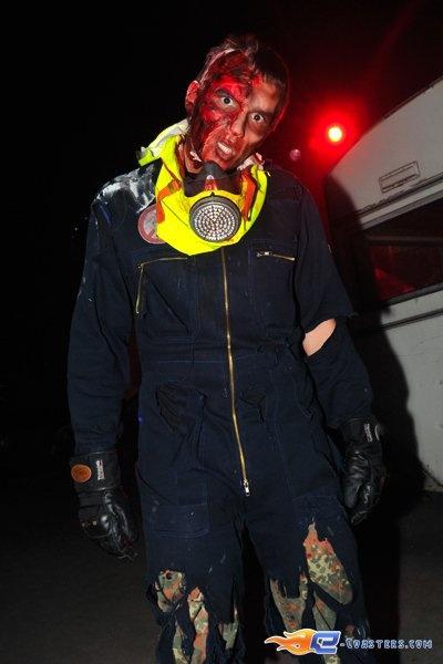 42/50 | Photo des soirées de l'horreur, Terenzi Horror Nights 2010 situé pour la saison d'halloween à @Europa-Park (Rust) (Allemagne). Plus d'information sur notre site www.e-coasters.com !! Tous les meilleurs Parcs d'Attractions sur un seul site web !!