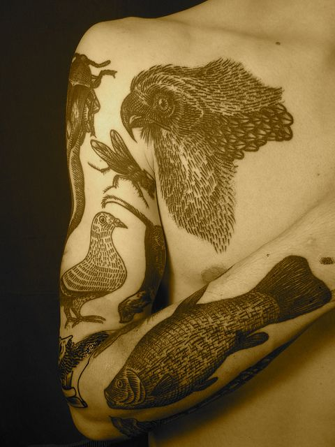 liam sparkes #arm #tattoos