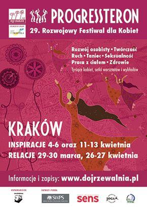 Progressteron Festiwal