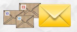 Ziehen Sie Ihr altes Postfach zu WEB.DE um!