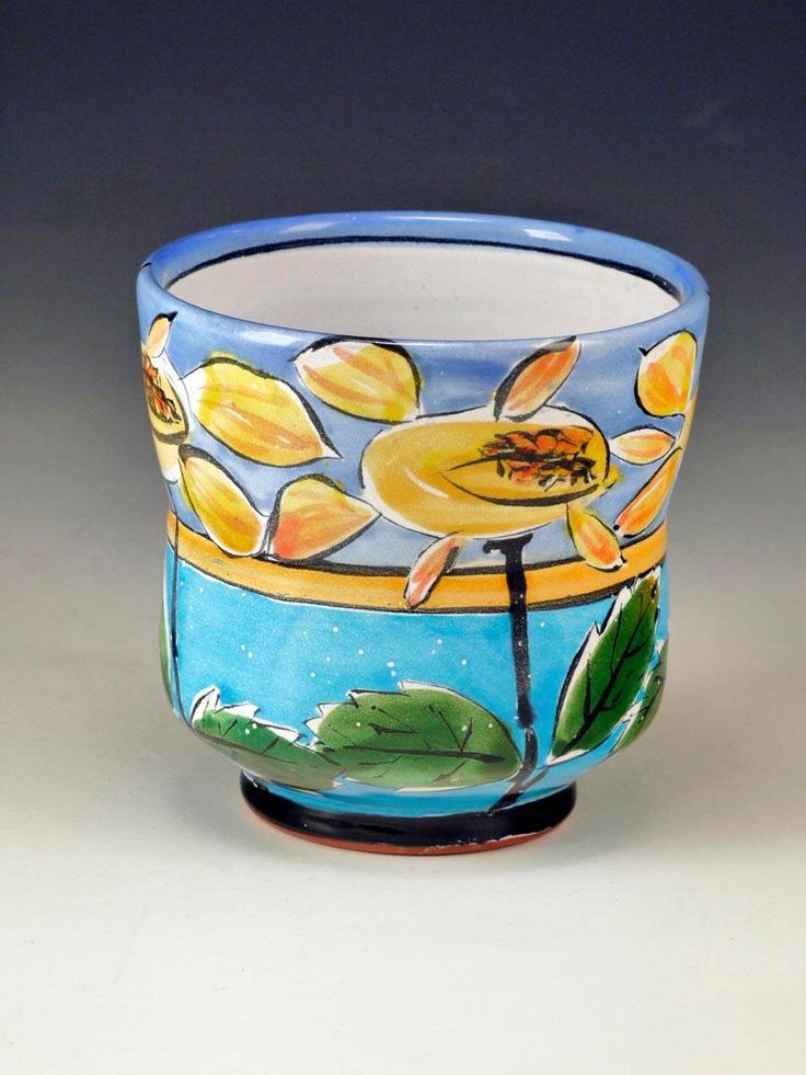 1000 Images About Ceramics Linda Arbuckle On Pinterest
