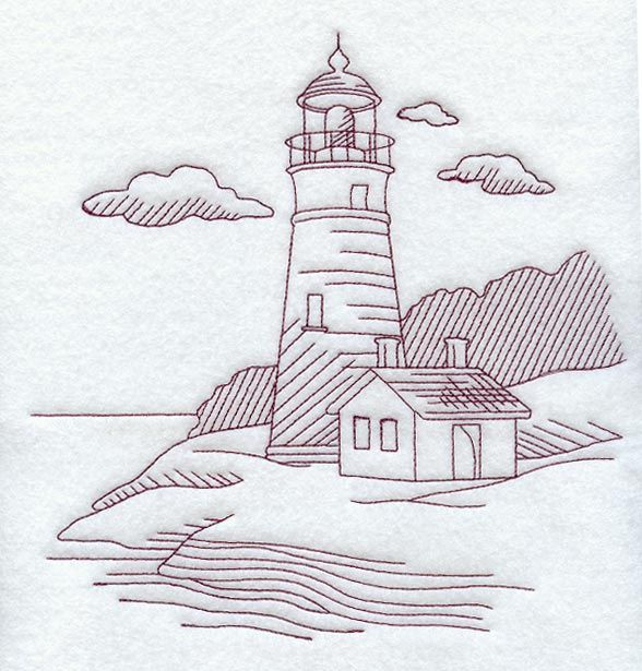 178 best Embroidery Nautical & Beach images on Pinterest | Coloring New C Lighthouse Embroidery Designs on lighthouse home designs, lighthouse cake designs, lighthouse quilts, lighthouse embroidery clip art, lighthouse embroidery kits, lighthouse painting designs, lighthouse art designs, lighthouse tumblr, lighthouse stencil designs, lighthouse clothing for women,