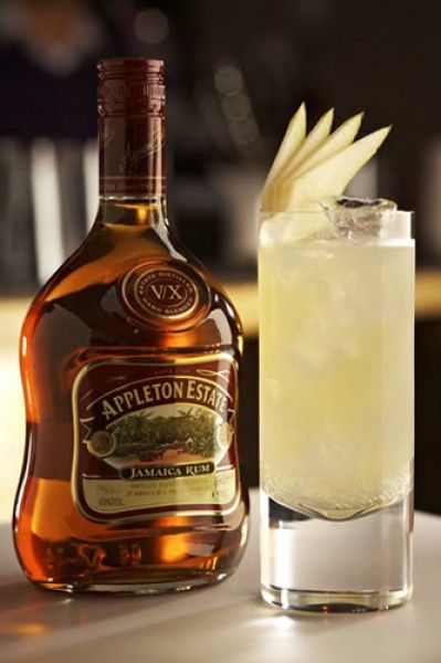 Appleton Estate Voodoo-- It's National Rum Day! Sip Up & Celebrate With These 7 Cocktails