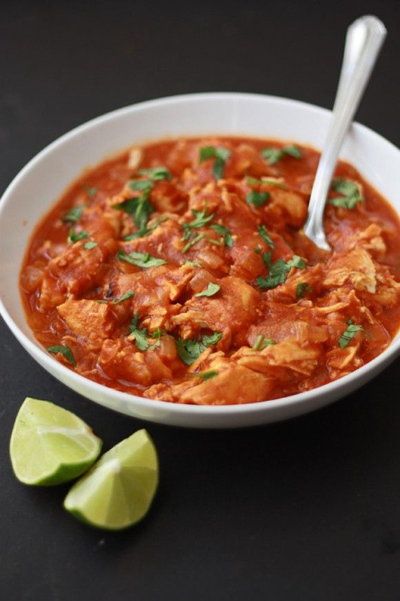 I love playing with some of our old favorite recipes and updating them. Sometimes, I'm just sorting out removing the dairy or gluten, others I want to make a bit more child-friendly, and some I'm just cleaning up a bit. This recipe for Butter Chicken happens to fall into all three categories. I used our... Read More »
