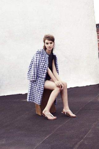 The Top 10 Trends of Spring 2015: The Ultimate Fashion Week Cheat Sheet – Vogue - Yves Salomon