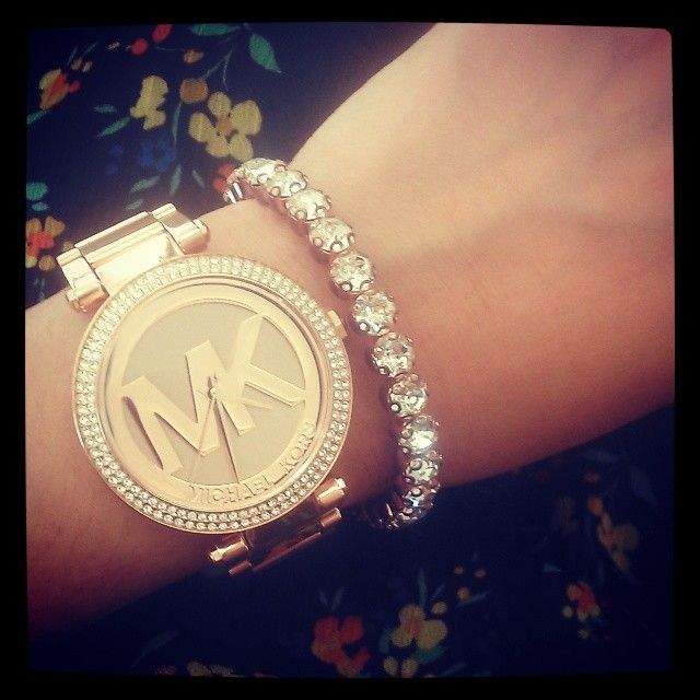 Love this Michael Kors Watches