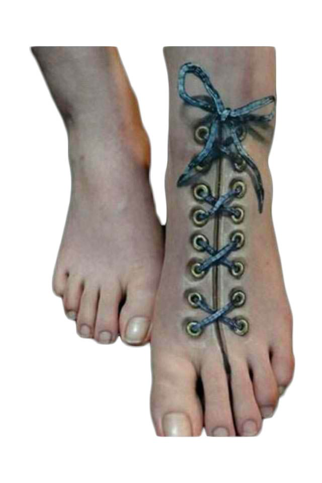 Weird Tattoos - Tattoo Ideas Store