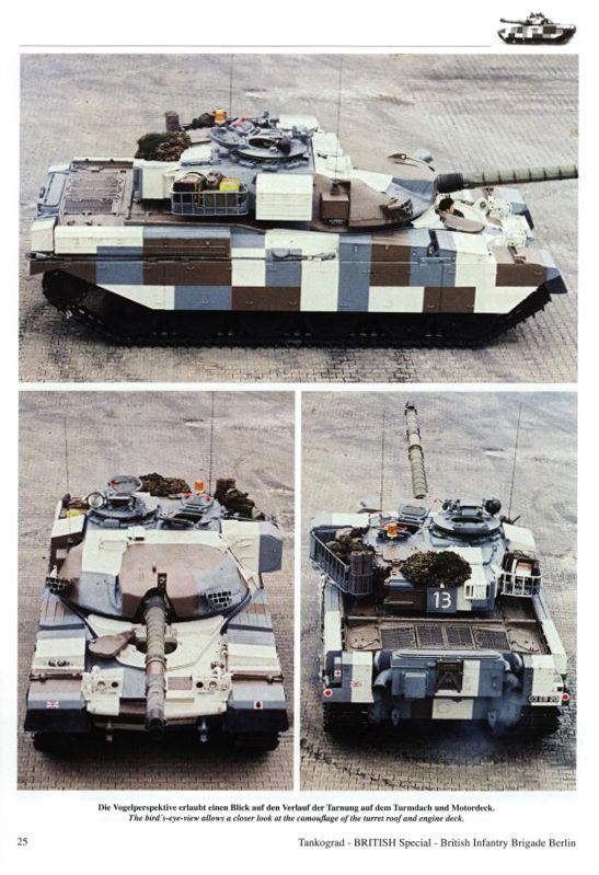 berlin brigade camouflage - Google Search