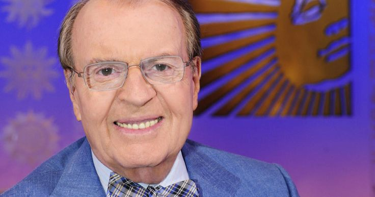 """Charles Osgood announces retirement as anchor of CBS' """"Sunday Morning"""" after 22 years http://ift.tt/2brlKop"""