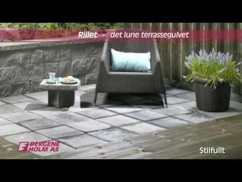 Reklamevideo fra 2008 om terrasser. #film #terrasse