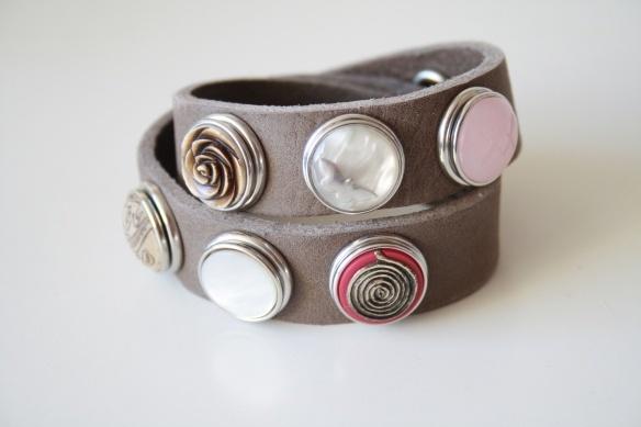 Noosa Chunk Bracelet