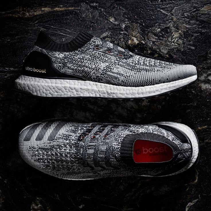 "Arguably the most popular performance sneaker in the last few years is releasing next week in an ""Uncaged"" form. We're talking about the adidas Ultra Boost Uncaged, which features the Primeknit-laden running shoe devoid of an upper ""cage"" to achieve … Continue reading →"