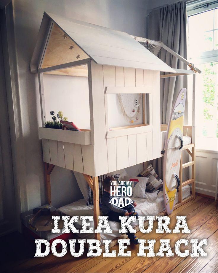 Best IKEA KURA Hack