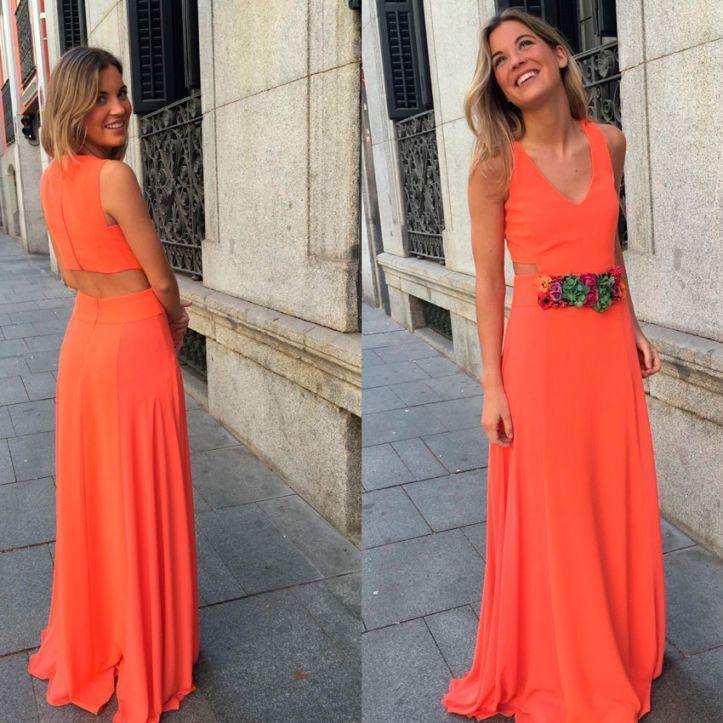 cff11231415 Vestidos Boda Noche Verano, Echa Un Vistazo A 6 Vestidos De Verano  Inspirados Por El Vestido Amarillo Sunny De La Duquesa Kate