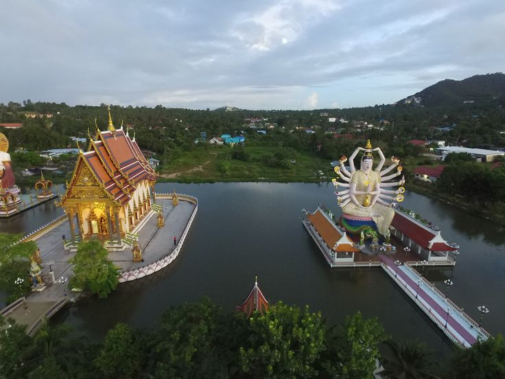 Мы живем на Самуи, Таиланд | ВКонтакте