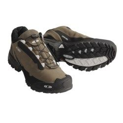 Salomon Lightweight Hiking Shoes  (For Men)