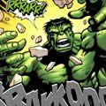 La Mole vs El increíble Hulk - Clasicos Animados