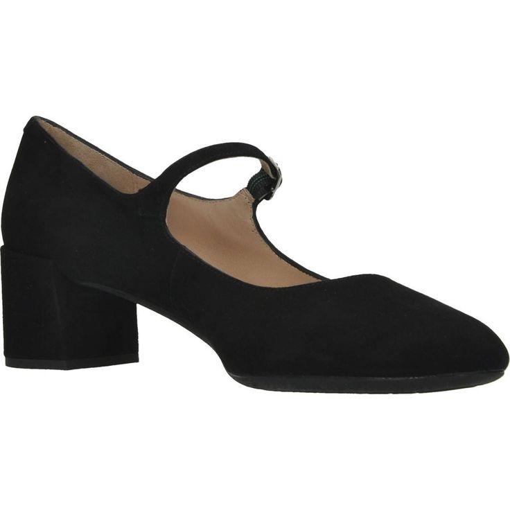 UNISA. Zapatos online. KARI KS NEGRO