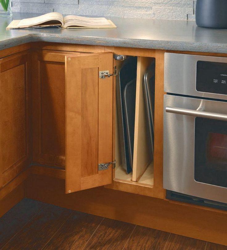 Universal Design Kitchen Cabinets: 17 Best Images About ADA / Universal Design Kitchen On