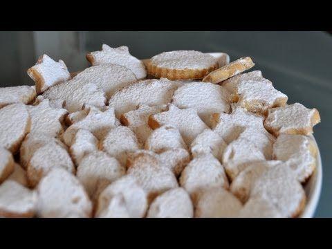 Crespells - Recetas Mallorquinas - YouTube
