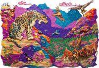 Впечатляющие работы из пластилина Синегиной Натальи