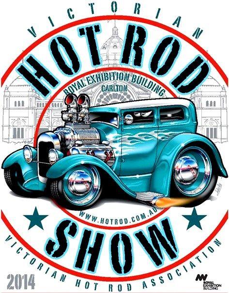 logo hot rod - Bing Images