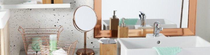 Badkamer accessoires nodig? - Bestel online op Xenos.nl