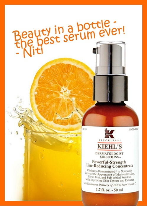 Our customer Niti, loves this product!