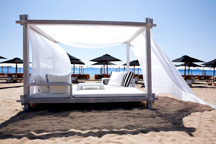 Summer is Coming… at the Astir Beach in Vouliagmeni, Athens - Greece