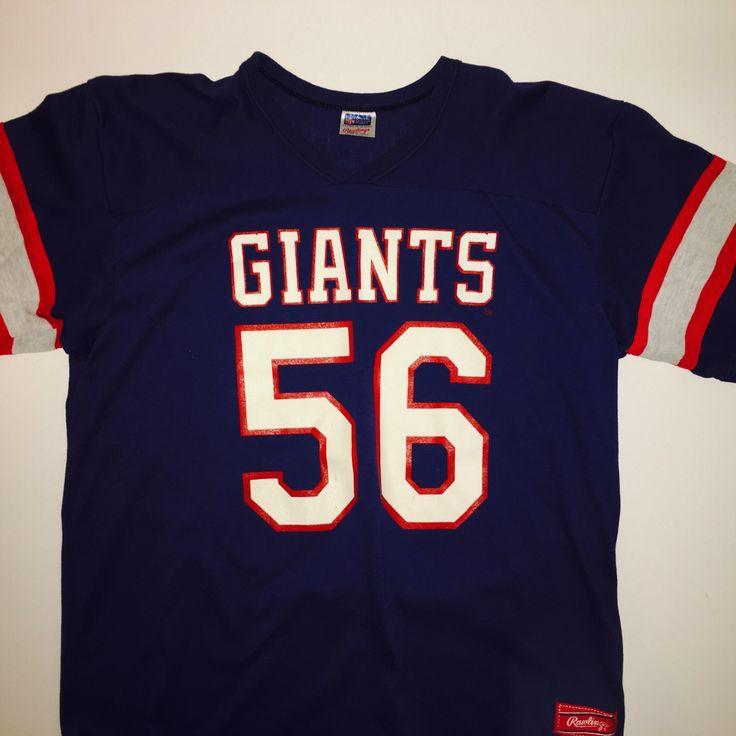Giants shirt