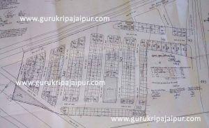 Krishna Residency Nevta Jaipur Jda Approved Plots for Sell Near 250ft road Mahindra Sez Ajmer Road Jaipur