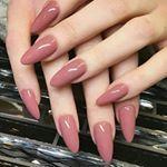 """176 Me gusta, 1 comentarios - Modelos de uñas (@_unas) en Instagram: """"#uñas #unas #nails #uñaslindas #l4l #f4f #nailart #nail #nailsart #style #cute #naildesigns"""""""